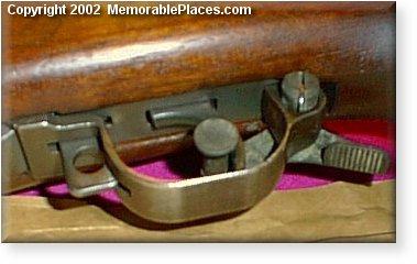 M1 Garand - Winter Trigger